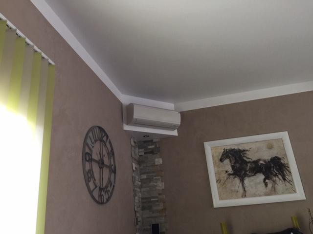 Installation d'une climatisation par Techniclim 21