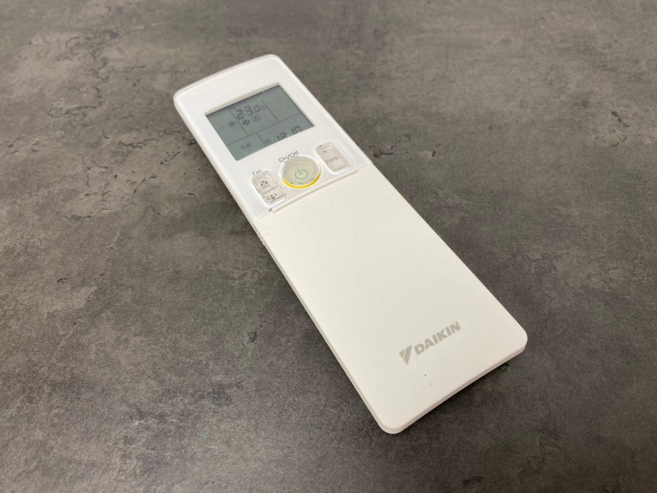 Installation d'une climatisation air/air par Techniclim 21